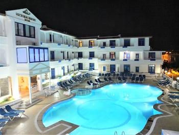 Fotografia do Victoria Suite Hotel & Spa em Bodrum
