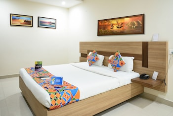 Picture of FabHotel KRS Nest Gachibowli in Hyderabad