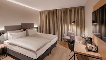 Foto Hotel the YARD di Berlin