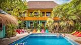 Choose this Hostel in Kuta - Online Room Reservations