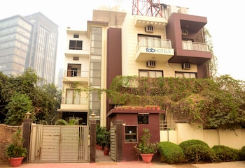 Picture of FabHotel First Star Golf Course Road in Gurugram