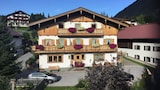 Book this Free wifi Hotel in Berwang