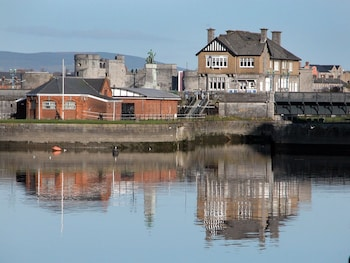 Picture of Quay Apartment Limerick in Limerick
