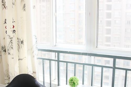 西安醋溜先生酒店式公寓/