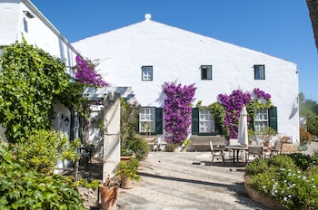 Picture of Hotel Rural Biniarroca - Adults Only in Sant Lluis