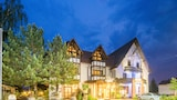 Reserve this hotel in Hauenstein, Germany
