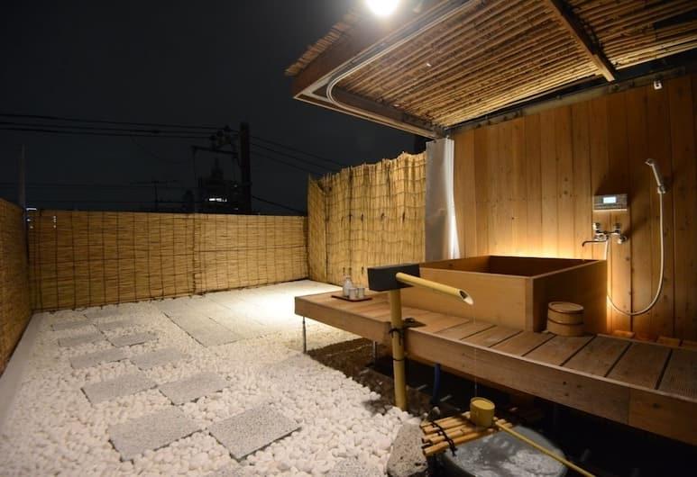 Budo no Nagaya, Tokyo, Spa