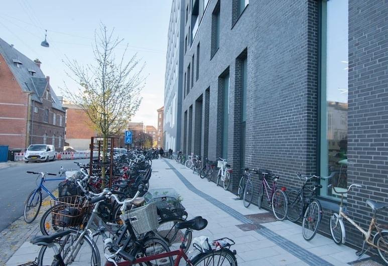 Central & New Nordic CPH Apartment, Copenhague