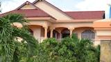 Sélectionnez cet hôtel quartier  Kampot, Cambodge (réservation en ligne)