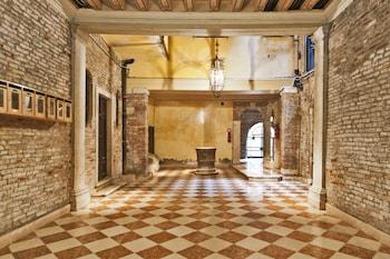 תמונה של Ca Rosa San Marco בונציה