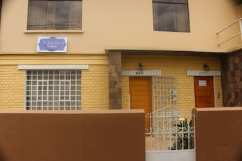 Picture of La Escala Guest House in Cusco