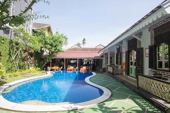 Bild vom Sendok Hotel in Senggigi