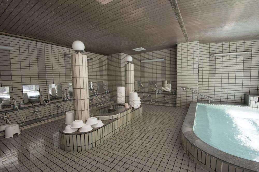 Quarto Tradicional (Japanese Style Room, Breakfast) - Casa de banho partilhada