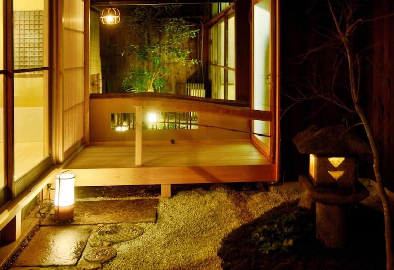 京都美月飯店, Kyoto, 花園