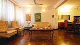 Book this Bed and Breakfast Hotel in Colombo