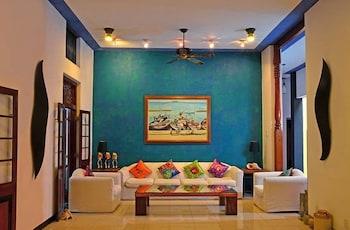 Foto van Vista Villa Capers in Colombo