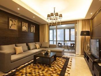 Picture of Huishengtang Internationa Apartment in Chengdu