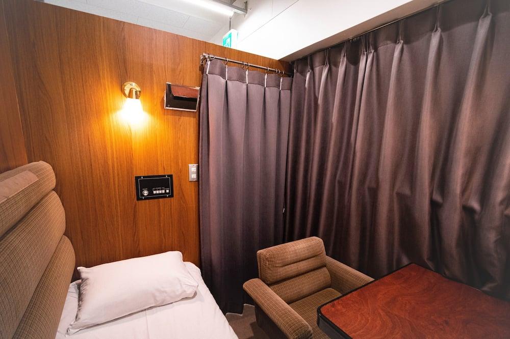 Phòng tập thể, Phòng tập thể nam và nữ (Single Bed) - Phòng