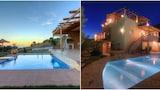 Sélectionnez cet hôtel quartier  en Crète, Grèce (réservation en ligne)