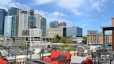 Sélectionnez cet hôtel quartier  à Bellevue, États-Unis d'Amérique (réservation en ligne)