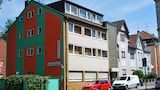 Choose This Mid-Range Hotel in Duisburg
