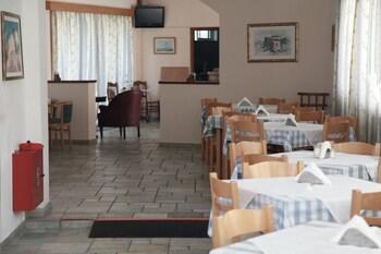 Bodrum bölgesindeki Gozde Deniz Hotel resmi