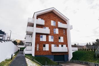 Fotografia hotela (Elite Apartments City Center Suites) v meste Gdansk