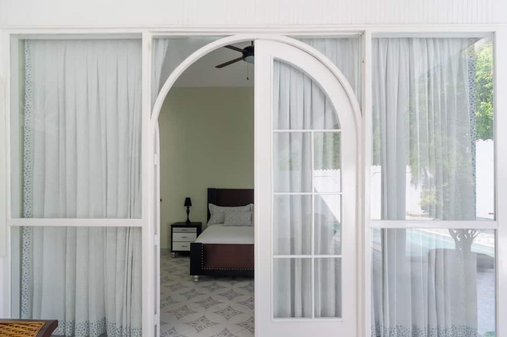 Three Bedroom Villa - Værelse