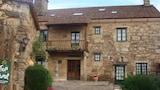 hôtel Vila de Cruces, Espagne