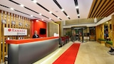 Book this Gym Hotel in Gebze