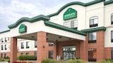 Sélectionnez cet hôtel quartier  Dieppe, Canada (réservation en ligne)