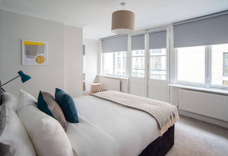 Native Fenchurch Street, London, Premium Apartment, 1 Bedroom, Room