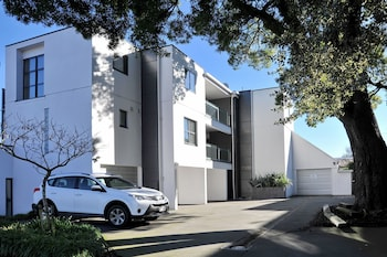 Foto Carlton Villa 3 di Christchurch