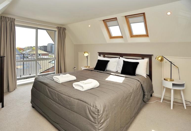 Regent's Villa, Christchurch, Nhà, 5 phòng ngủ, Phòng