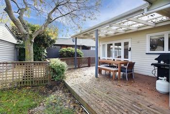 Foto Mary's Villa di Christchurch