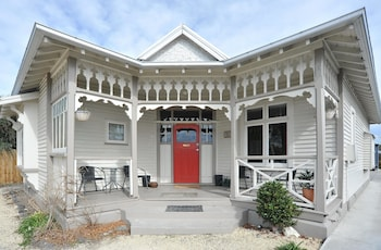 Picture of Clarence House in Christchurch