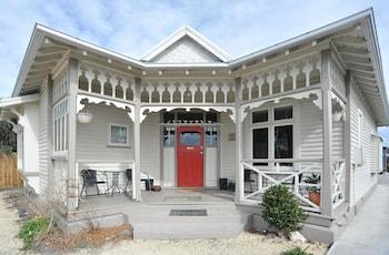 Foto Clarence House di Christchurch