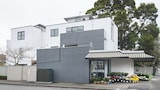 Choose this Apartment in Christchurch - Online Room Reservations
