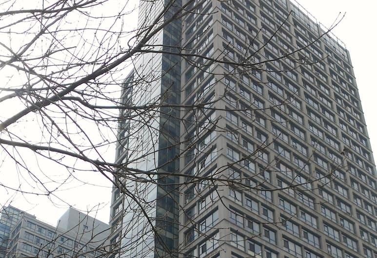 톈진 챠오주 호텔 아파트먼트, 톈진