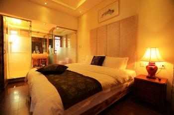 麗江Tianyoutang Like Inn的圖片