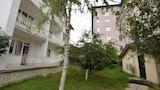 Choose This 3 Star Hotel In Krasnaya Polyana