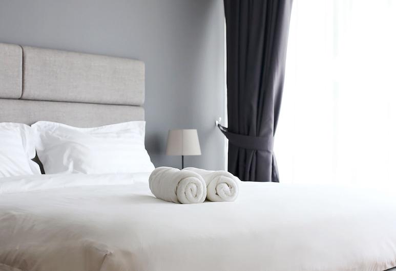 Vortex Suite KLCC by Idaris, Kuala Lumpur, Superior Apartment, 2 Bedrooms, Kitchen, City View, Room