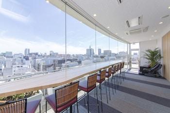 名古屋名古屋錦三交酒店的圖片