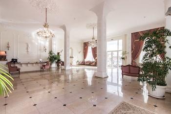 ภาพ โรงแรมบริสตอล ใน ครัสโนดาร์
