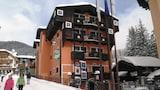 Sélectionnez cet hôtel quartier  Madonna di Campiglio, Italie (réservation en ligne)