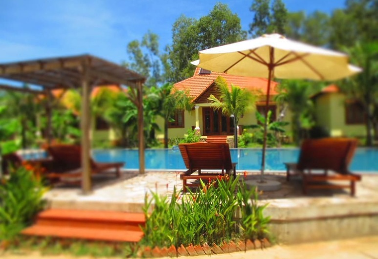 Villa Lien Tho, Phu Quoc, Villa, 2 Bedrooms, Outdoor Pool