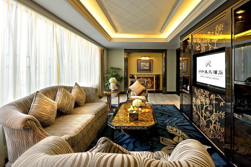 Executive-suite (Executive Floor) - Stue