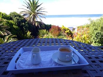 Foto van Hermanus Beachfront Lodge in Hermanus