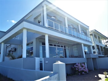 Foto Hermanus Beachfront Lodge di Hermanus