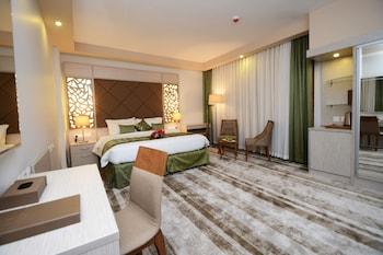 Picture of Bosphorus Hotel in Medina